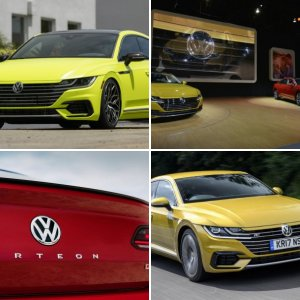 Arteon News